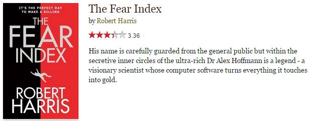 fearindex