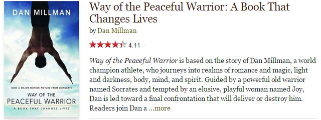peacefulwarrior