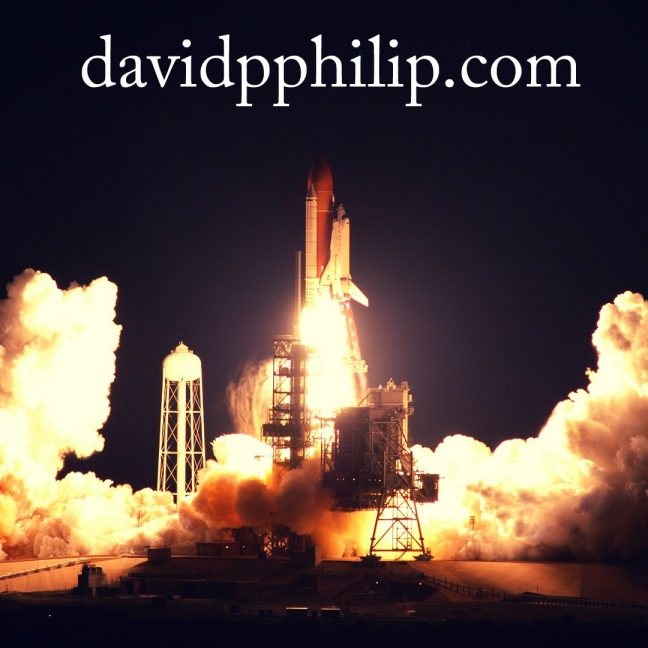 Davidpphilip.com – Website Launched!