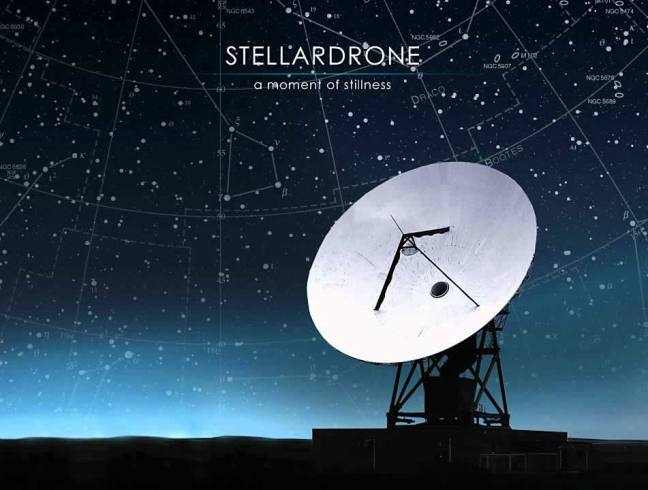 Ambient Sounds: Stellardrone