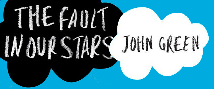 book review the fault in our stars by john green � david